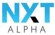 NXTalpha